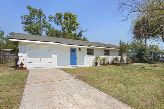 825 Plaza, Atlantic Beach, FL 32233 (MLS #985950) :: Florida Homes Realty & Mortgage
