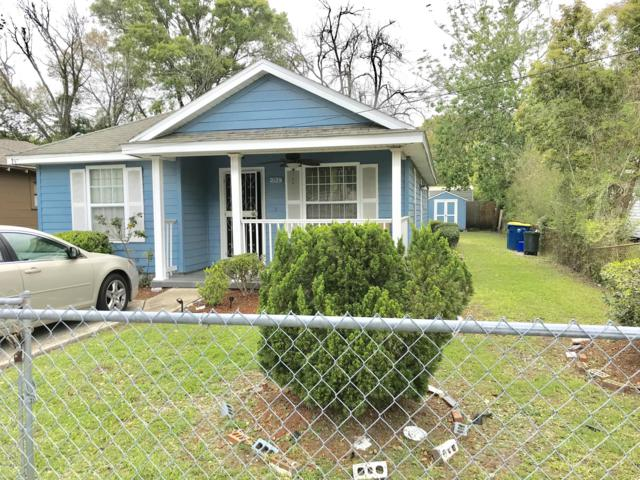 2129 W 45TH St, Jacksonville, FL 32209 (MLS #985955) :: Jacksonville Realty & Financial Services, Inc.