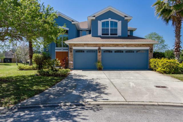 949 Las Navas Pl, St Augustine, FL 32092 (MLS #985958) :: The Hanley Home Team