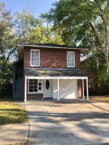 911 Lasalle St, Jacksonville, FL 32207 (MLS #985965) :: Florida Homes Realty & Mortgage