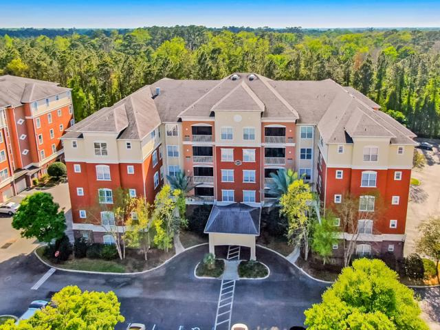 4480 Deerwood Lake Pkwy #232, Jacksonville, FL 32216 (MLS #985976) :: EXIT Real Estate Gallery