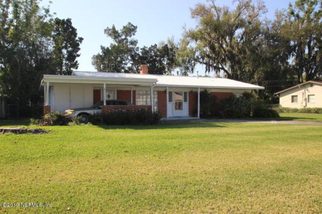 226 River Dr, East Palatka, FL 32131 (MLS #985977) :: Florida Homes Realty & Mortgage