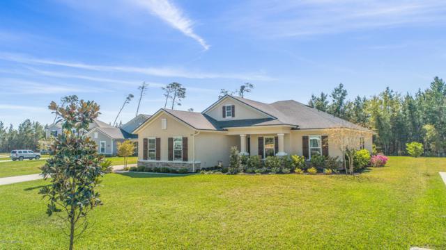 205 S Shadowwood Dr, St Augustine, FL 32086 (MLS #985981) :: The Hanley Home Team
