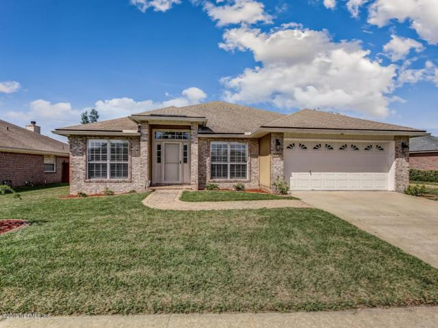 4418 Pebble Brook Dr, Jacksonville, FL 32224 (MLS #985983) :: EXIT Real Estate Gallery
