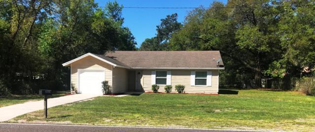 6828 Ricker Rd, Jacksonville, FL 32244 (MLS #985990) :: EXIT Real Estate Gallery