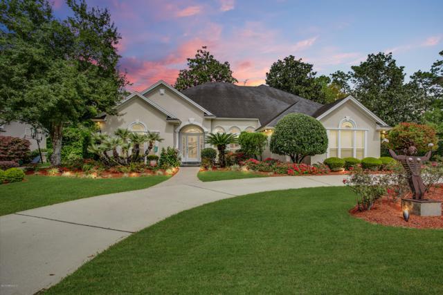 9247 Audubon Park Ln S, Jacksonville, FL 32257 (MLS #985995) :: CrossView Realty