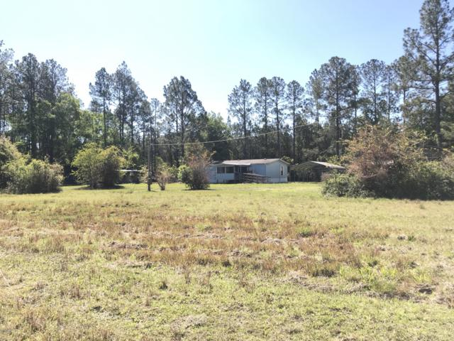 21440 Georgia Pacific 21D Rd 21D, Olustee, FL 32072 (MLS #986000) :: Florida Homes Realty & Mortgage