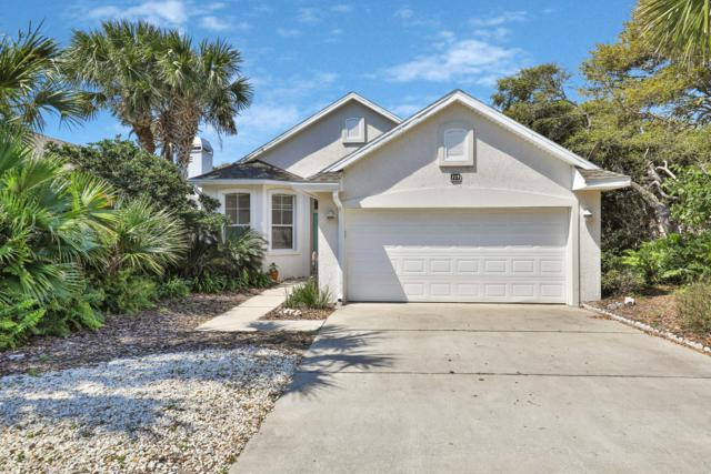 729 Blue Seas Ct, Ponte Vedra Beach, FL 32082 (MLS #986006) :: The Hanley Home Team