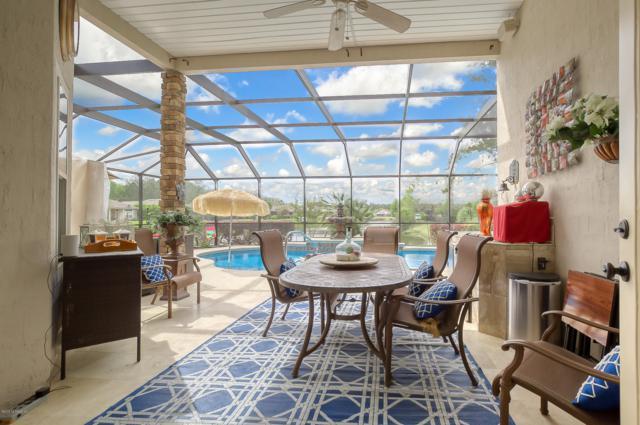 1357 Barrington Cir, St Augustine, FL 32092 (MLS #986007) :: Pepine Realty