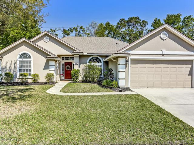 5019 Grand Lakes Dr N, Jacksonville, FL 32258 (MLS #986022) :: Florida Homes Realty & Mortgage