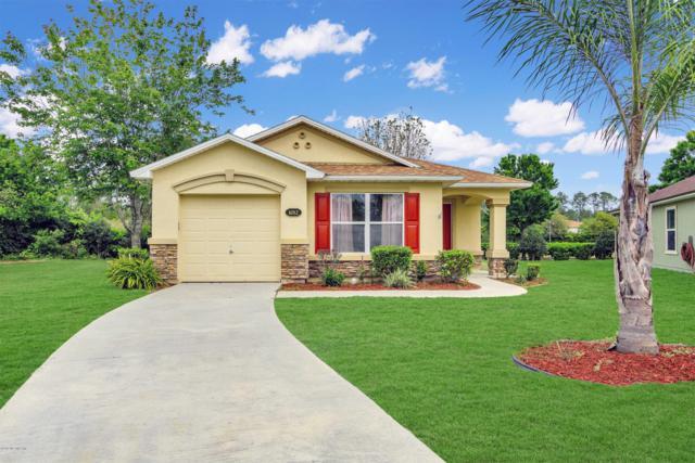 1012 Enon Ct, St Augustine, FL 32092 (MLS #986025) :: Pepine Realty