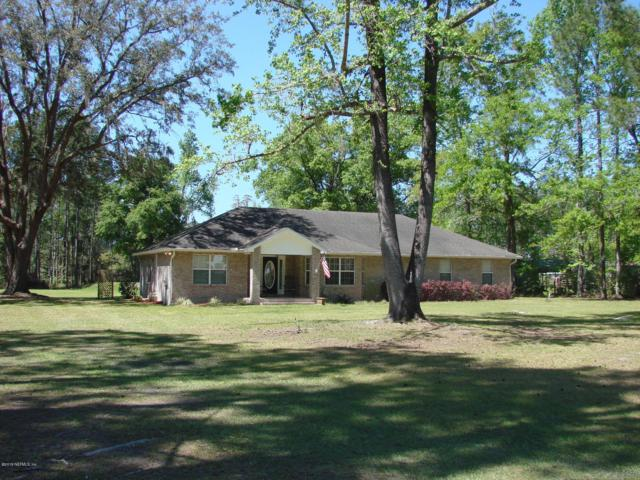 20384 SW County Road 235, Lake Butler, FL 32054 (MLS #986032) :: EXIT Real Estate Gallery