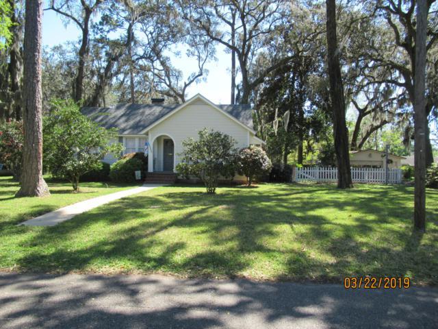 4600 Amherst St, Jacksonville, FL 32205 (MLS #986038) :: EXIT Real Estate Gallery