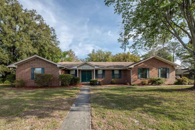 5505 Swamp Fox Rd, Jacksonville, FL 32210 (MLS #986043) :: EXIT Real Estate Gallery