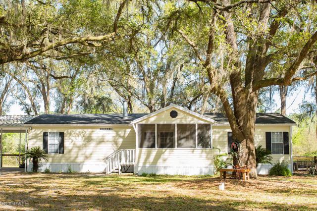 12404 NE 218TH Ct, Raiford, FL 32083 (MLS #986061) :: Berkshire Hathaway HomeServices Chaplin Williams Realty