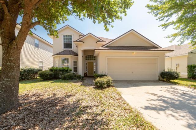 3709 Mill View Ct, Orange Park, FL 32065 (MLS #986095) :: EXIT Real Estate Gallery