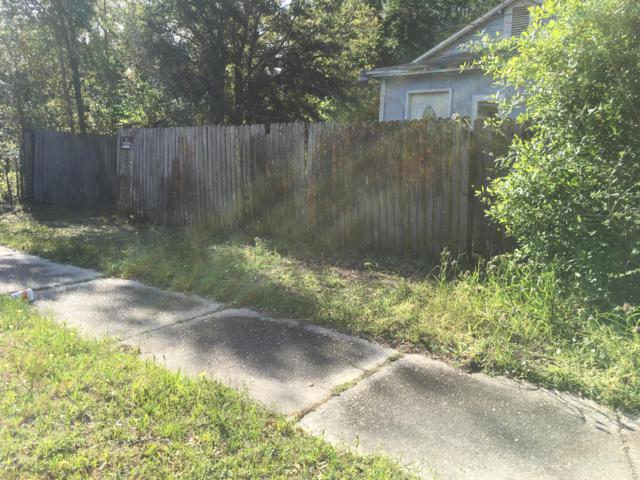 1730 W 19TH St, Jacksonville, FL 32209 (MLS #986097) :: Florida Homes Realty & Mortgage