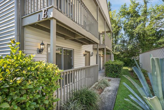 2300 Twelve Oaks Dr E1, Orange Park, FL 32065 (MLS #986098) :: Florida Homes Realty & Mortgage