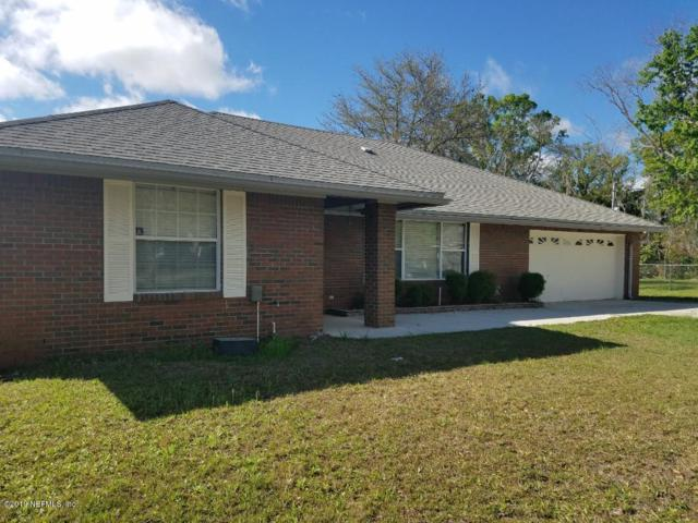 7046 Jammes Rd, Jacksonville, FL 32244 (MLS #986101) :: Berkshire Hathaway HomeServices Chaplin Williams Realty