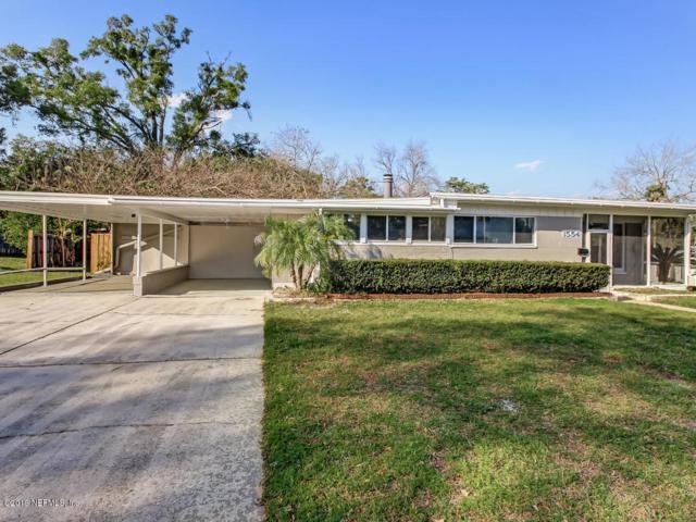 1554 Aletha Ct, Jacksonville, FL 32211 (MLS #986103) :: EXIT Real Estate Gallery