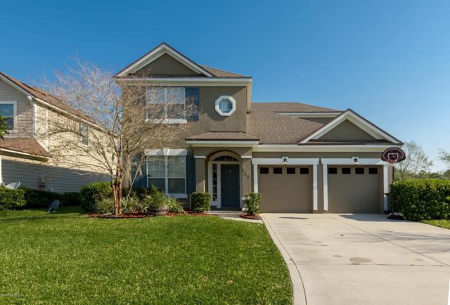 112 Woodfield Ln, St Johns, FL 32259 (MLS #986109) :: The Hanley Home Team