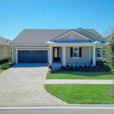 166 Palisade Dr, St Augustine, FL 32092 (MLS #986112) :: Berkshire Hathaway HomeServices Chaplin Williams Realty