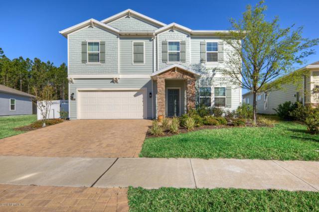 4245 Arbor Mill Cir, Orange Park, FL 32065 (MLS #986114) :: The Hanley Home Team