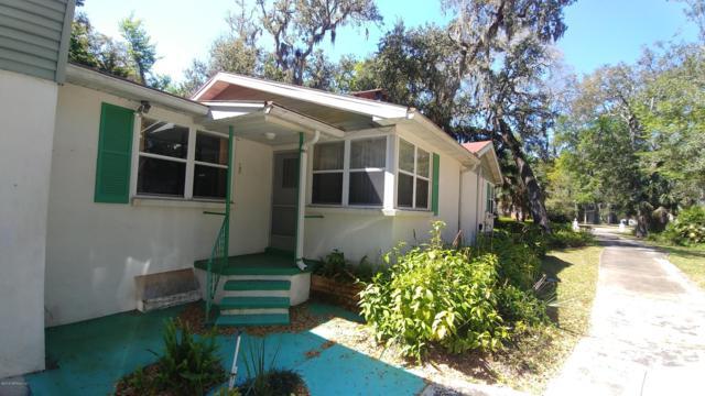 1541 Penman Rd, Neptune Beach, FL 32266 (MLS #986116) :: EXIT Real Estate Gallery