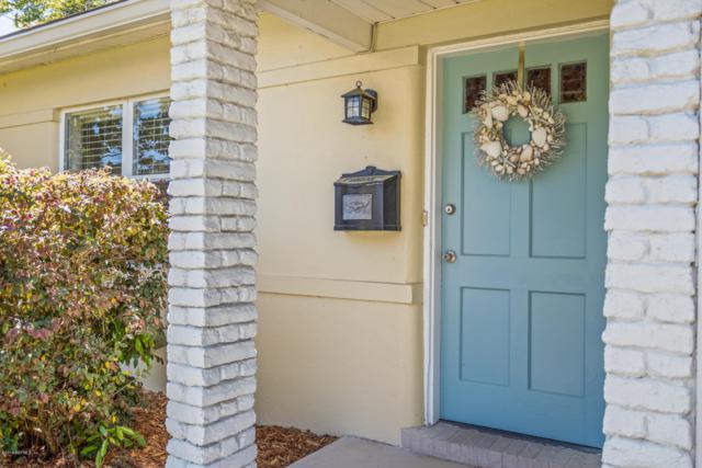 6154 Temple Rd, Jacksonville, FL 32217 (MLS #986118) :: Ponte Vedra Club Realty | Kathleen Floryan