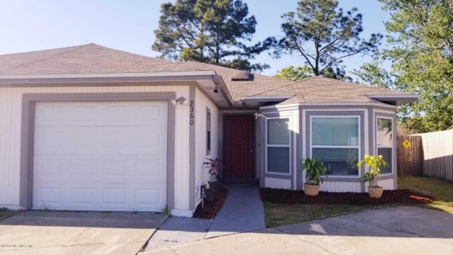2360 Bitternut Way, Jacksonville, FL 32246 (MLS #986121) :: EXIT Real Estate Gallery
