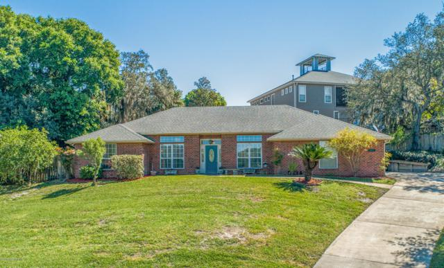 4411 Majestic Bluff Dr S, Jacksonville, FL 32225 (MLS #986124) :: Florida Homes Realty & Mortgage