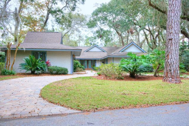 75 Sea Marsh Rd, Fernandina Beach, FL 32034 (MLS #986127) :: Memory Hopkins Real Estate