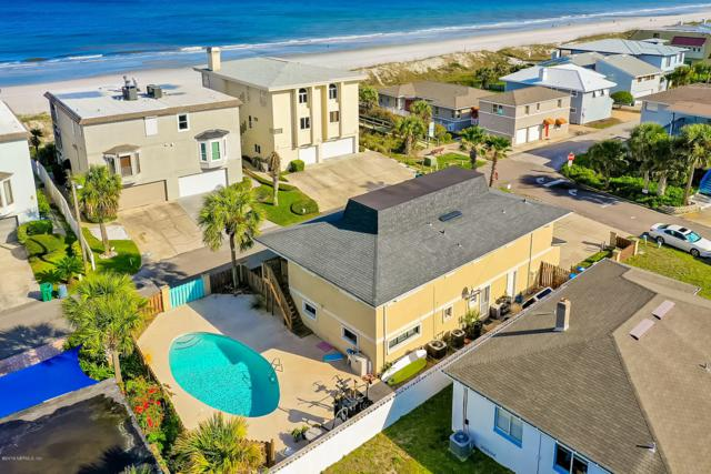 100 Lora St, Neptune Beach, FL 32266 (MLS #986129) :: EXIT Real Estate Gallery