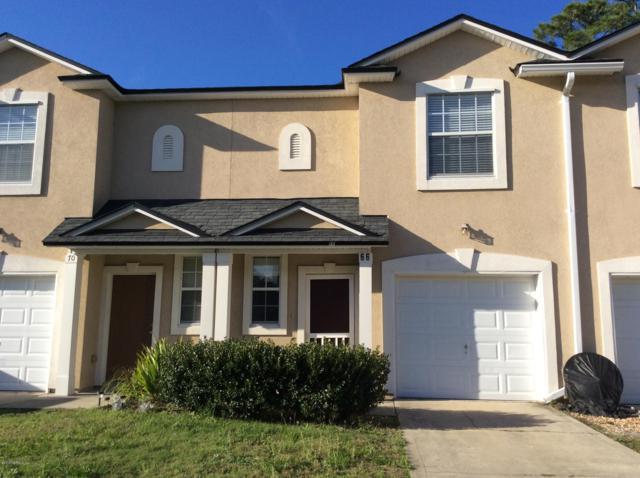66 Moultrie Village Ln, St Augustine, FL 32086 (MLS #986145) :: The Hanley Home Team