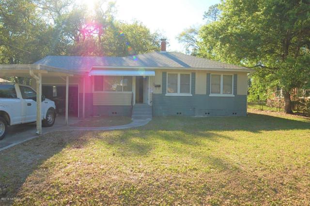 5614 Nettie Rd, Jacksonville, FL 32207 (MLS #986162) :: Berkshire Hathaway HomeServices Chaplin Williams Realty