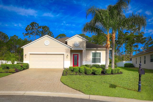 22 Sol Ct, St Augustine, FL 32095 (MLS #986170) :: Noah Bailey Real Estate Group