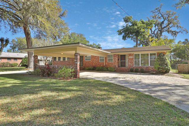 4815 Empire Ave, Jacksonville, FL 32207 (MLS #986180) :: EXIT Real Estate Gallery