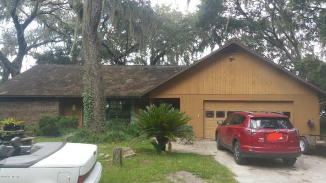 1861 State Road 20, Hawthorne, FL 32640 (MLS #986182) :: EXIT Real Estate Gallery