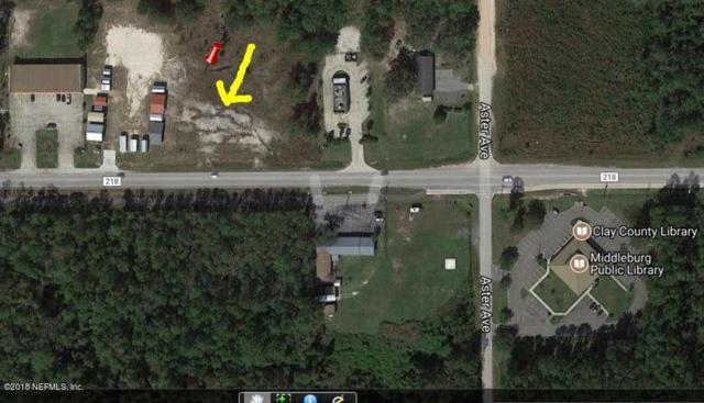 4170 County Road 218, Middleburg, FL 32068 (MLS #986191) :: Summit Realty Partners, LLC