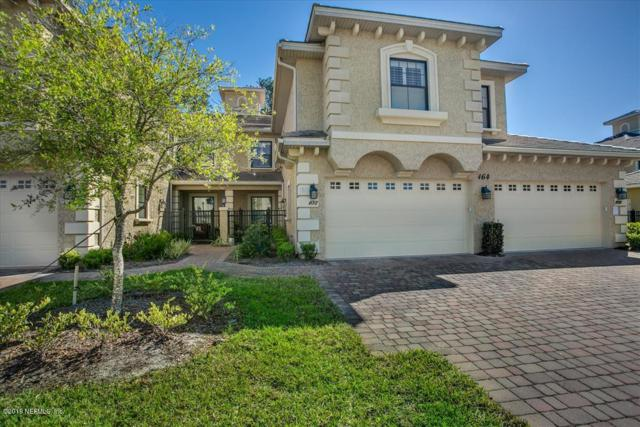 164 Laterra Links Cir #102, St Augustine, FL 32092 (MLS #986194) :: Summit Realty Partners, LLC