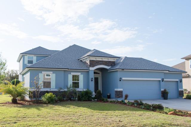 1335 Powis Rd, St Augustine, FL 32095 (MLS #986197) :: Ponte Vedra Club Realty | Kathleen Floryan
