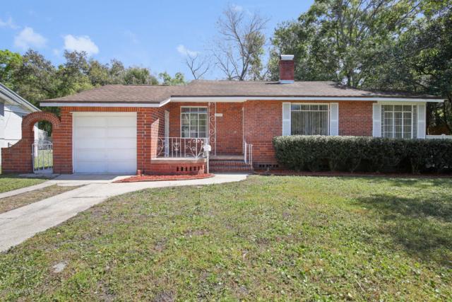 2757 Glen Mawr Rd, Jacksonville, FL 32207 (MLS #986203) :: EXIT Real Estate Gallery