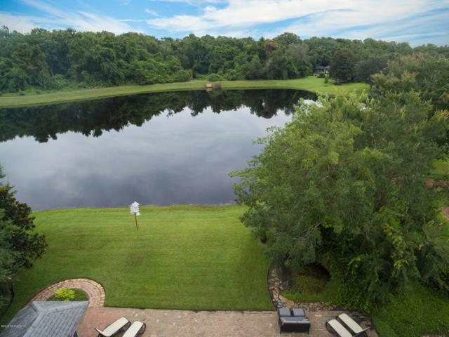 510 Trails Edge Ct, St Augustine, FL 32095 (MLS #986216) :: EXIT Real Estate Gallery