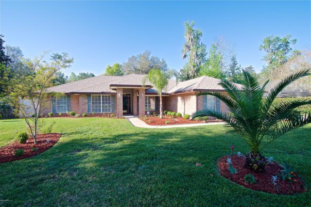 3171 Fieldcrest Dr, Middleburg, FL 32068 (MLS #986220) :: Florida Homes Realty & Mortgage