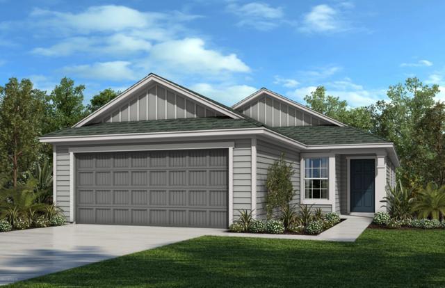 411 Bluejack Ln, St Augustine, FL 32095 (MLS #986229) :: Florida Homes Realty & Mortgage