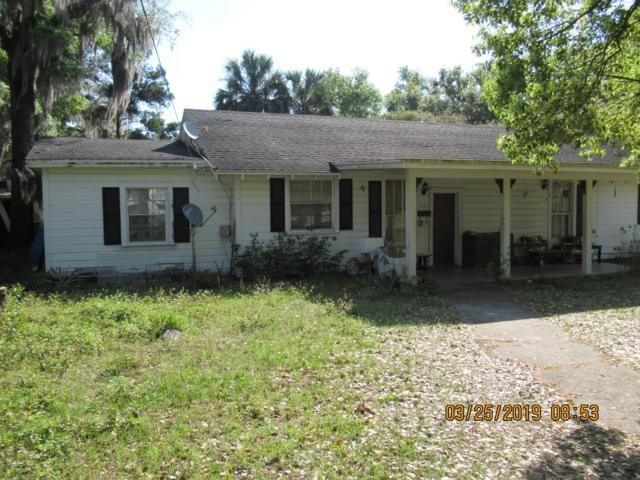 316 Cypress Ave S, GREEN COVE SPRINGS, FL 32043 (MLS #986232) :: Florida Homes Realty & Mortgage