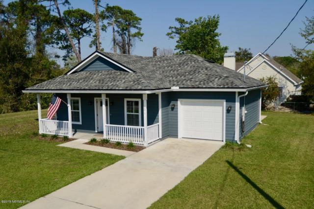 201 Dartmouth Rd, St Augustine, FL 32086 (MLS #986239) :: 97Park