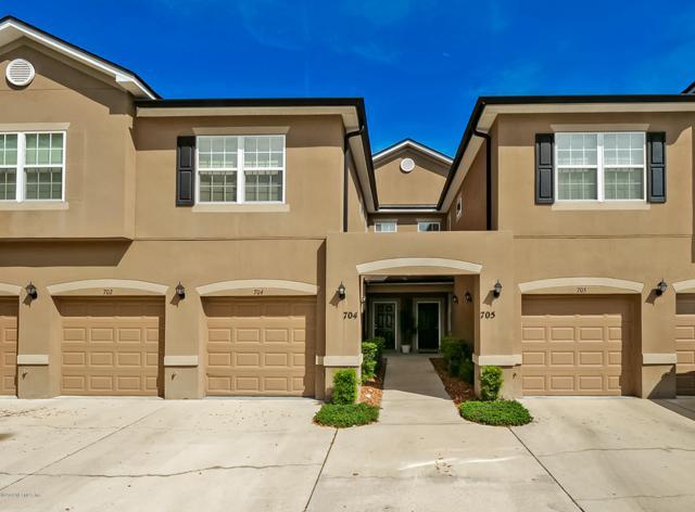 12301 Kernan Forest Blvd #704, Jacksonville, FL 32225 (MLS #986246) :: 97Park
