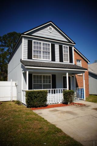 11062 Traci Lynn Dr, Jacksonville, FL 32218 (MLS #986260) :: The Hanley Home Team