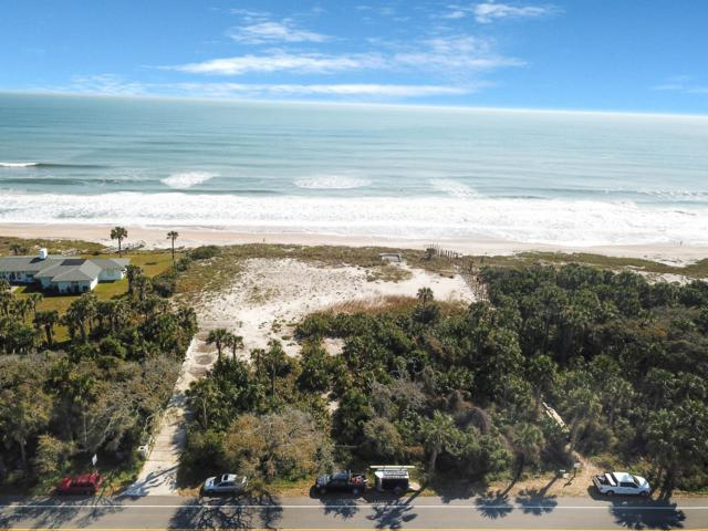 1141 Ponte Vedra Blvd, Ponte Vedra Beach, FL 32082 (MLS #986263) :: The Hanley Home Team